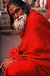 Hindou Bénarès