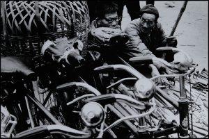 Yers Keller Vélocité 1995