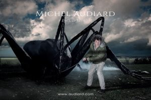 Michel Audiard par Yers Keller