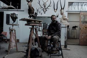 Pierre-Jean Chabert Sculpteur